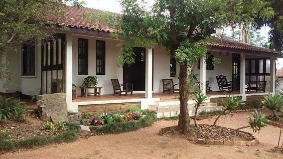 Chácara Com 5 Dormitórios À Venda, 5000 M² Por R$ 600.000,00 - Passo Do Vigário - Viamão/rs - Ch0002