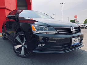 Volkswagen Jetta 2.5 Sportline Tiptronic At 2016