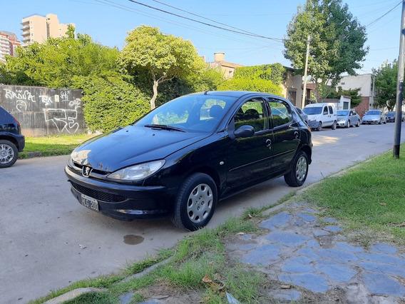 Peugeot 206 X Line