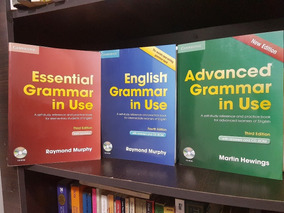 Livro English Grammar In Use With Book Digital + Cd Digital
