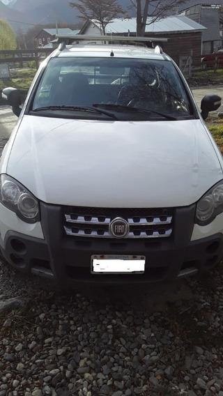 Fiat Strada Adventure 1.6 C/e