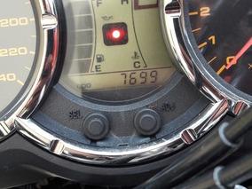 Suzuki Vstrom Dl1000