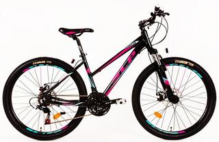 Bicicleta Mountain Bike Venecia Rodado 26 Slp