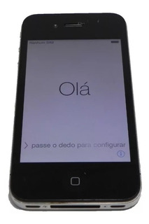 Apple iPhone 4 G 8gb A1332 - Funcionando