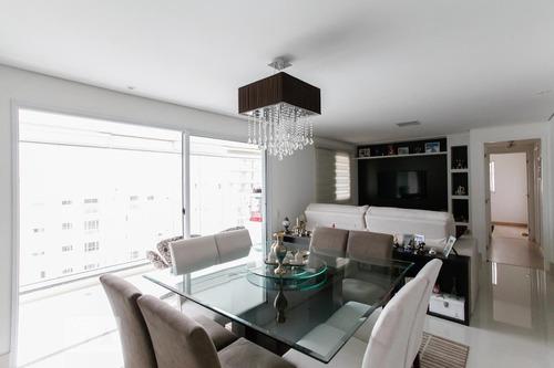 Apartamento À Venda - Saúde, 3 Quartos,  104 - S893039752