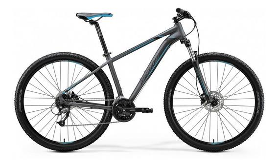Bicicleta Merida Big 9 40 De Montaña 2020