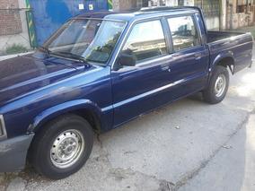 Mazda Doble Cabina B 1800