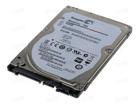 Hd 320gb Notebook - Ultrabook E Play3 7mm Novo Frete Gratis