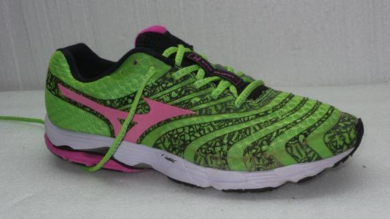 Zapatillas Mizuno Wav Sayonara2 Us10- Arg40 Impec All Shoes