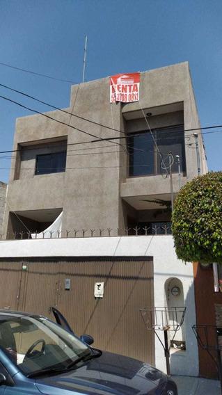 Renta Casa 5 Recamaras Ideal Oficinas Cerca Centro Sur