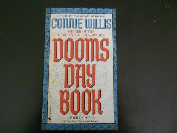 Dooms Day Book - Nancy Kress
