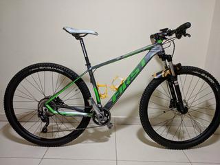 Moutain Bike - Mtb 29 Quadro First - Toda Deore