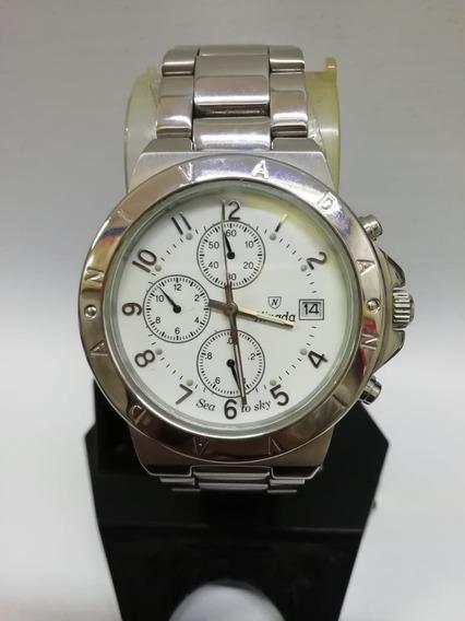 Reloj Nivada