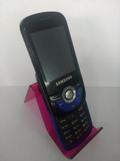 Samsung *gt-m2510*-*desbloqueado*seminovo*