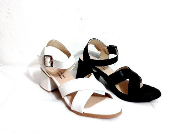 Sandalias /zapato/plataforma/mujer/fiorcalzados