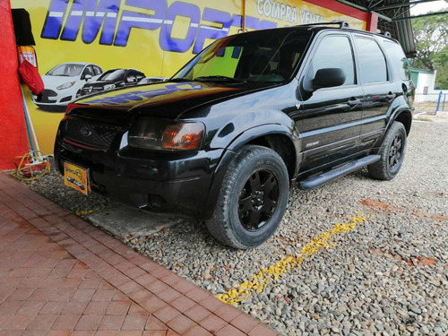 Ford Escape 2002 3.0 Xlt