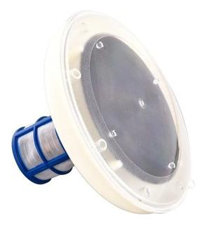 Ionizador Solar Boya Par Piletas/piscinas Anti Sarro Y Bacte
