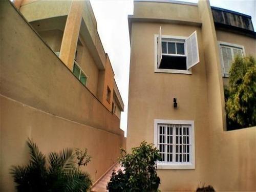 Imagem 1 de 30 de Casa Residencial À Venda, Jardim Planalto, Arujá. - Ca0456
