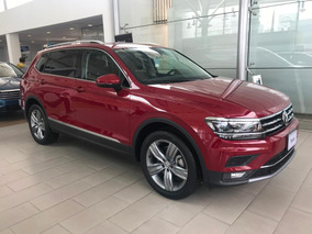 Volkswagen Tiguan 2.0 Highline At