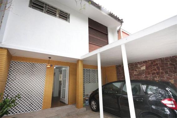 Excelente Casa Chácara Santo Antonio Aluga/vende - 375-im446513