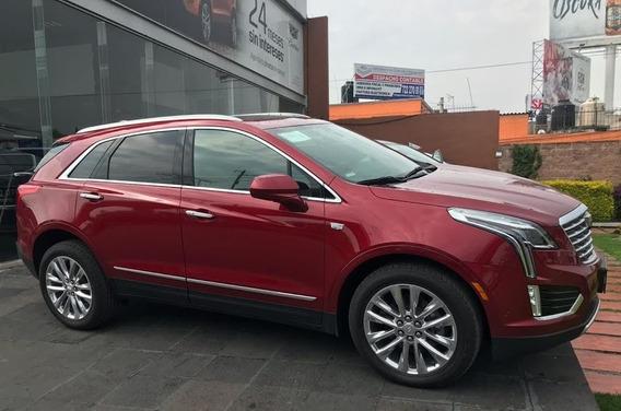 Cadillac Xt5 P 2019 Demo