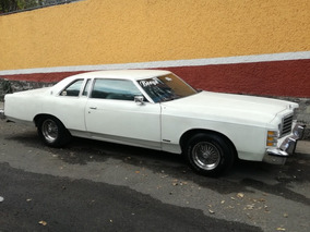 Ford Ltd 2 Puestas