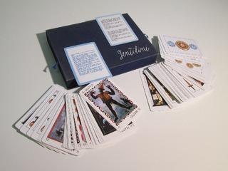 Tarot De Colección Gentilini