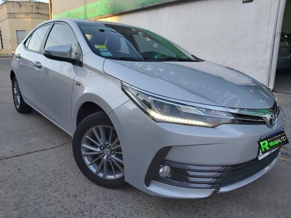 Toyota Corolla Xei Pack Cvt 2018. 52.000km.
