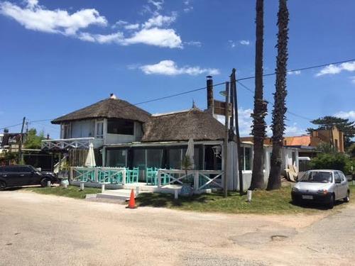 Local En Venta En La Barra