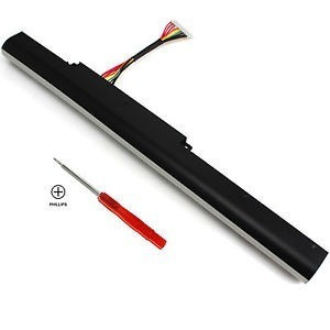 Bateria Pa Lenovo Ldeapad L12s4e21 L12s4k01 P500 Touch Z400