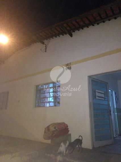 Casa Á Venda E Para Aluguel Em Jardim Yeda - Ca005649