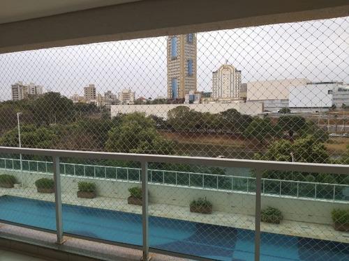 Apartamento 03 Dormitórios No Jd. Nova Aliança -cod 4052295