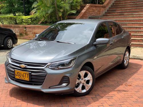 Chevrolet Onix 2021 1.0t Automática