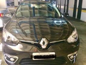 Renault Fluence 2.0 Privilège X-tronic Hi-flex 4p 2016