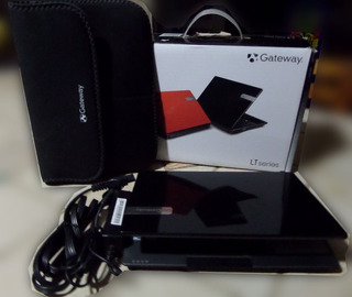 Mini Notebook Lt2706m Gateway Para Partes