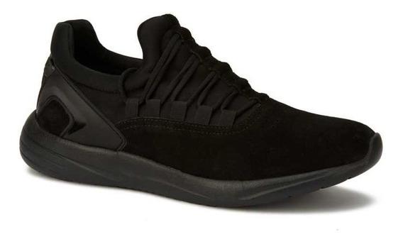 Ligeros Ferrato Sneakers Gym Sport Negro Oferta 2516509 3501