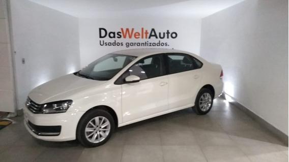 Volkswagen Vento 1.6 Confortline At Tdi (diesel) U19-0251