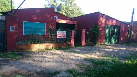 Vendo Casa En Barrio Mercedes Benz La Matanza