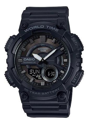 Relógio Original Casio Eaq 110w