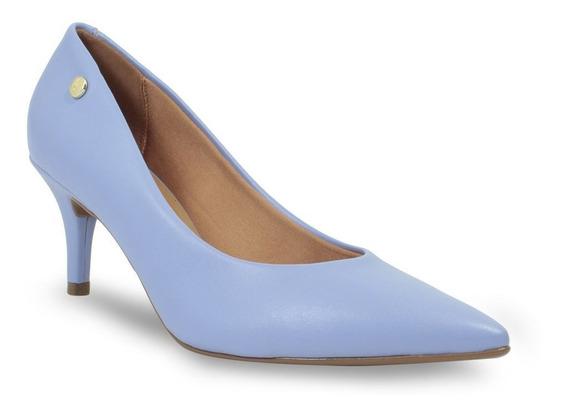 Sapato Scarpin Feminino Vizzano Salto Médio