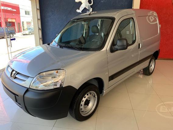 Peugeot Partner M69 Nafta 0km Entrega Inmediata!!