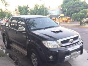 Toyota Hilux - 3.0 Tdi C/d 4x4 Srv Mt