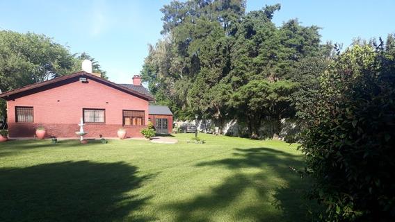 Hermosa Casa Quinta En Del Viso! A Pagar En 4 Años!