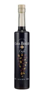 Licor De Café Casa Bucco