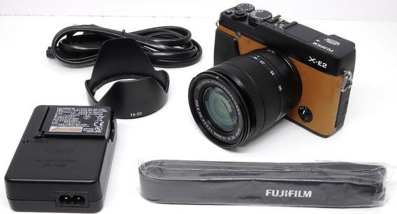 Fuji Xe2 + Lente 16-50 Fuji Xe-2 | Xt2 - Xe1 - Xt1 - Xt2