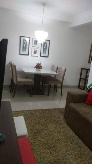 Apartamento Com 3 Dormitórios À Venda, 81 M² Por R$ 280.000,00 - Jardim Esmeralda - Limeira/sp - Ap0220