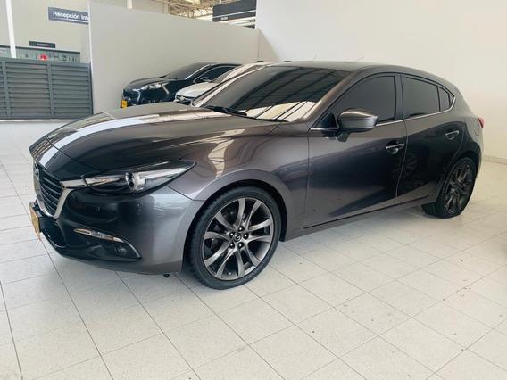Mazda 3 Sport 2017 At
