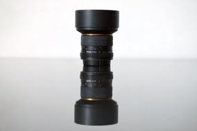 Lente Rokinon/canon 14mm 2.8