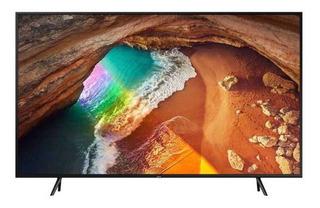 "Smart TV Samsung Series 6 QN82Q60RAGCZB QLED 4K 82"""