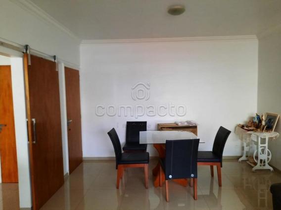 Apartamento - Ref: V10863
